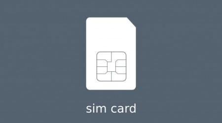SIM Card 1.8 دانلود نرم افزار نمایش اطلاعات سیم کارت