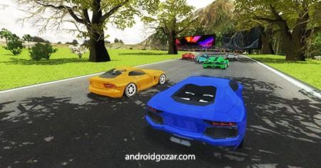 Sixth Gear 2 1.03 دانلود بازی دنده ششم 2