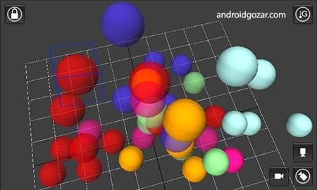 Sketcher 3D Pro 1.43 دانلود نرم افزار طراحی سه بعدی