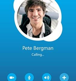 Skype – free IM & video calls 8.47.0.73 دانلود اسکایپ برای اندروید