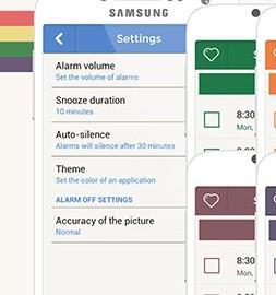 Alarmy (Sleep If U Can) – Pro 4.8.3 آزار دهنده ترین ساعت زنگ دار اندروید