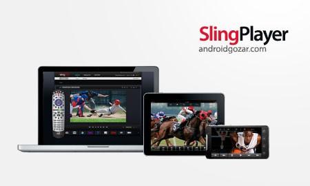 SlingPlayer for Phones 2.13.1 دانلود نرم افزار تماشای تلویزیون در موبایل