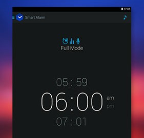 دانلود Smart Alarm Clock 1.3.4 ساعت هشدار هوشمند اندروید