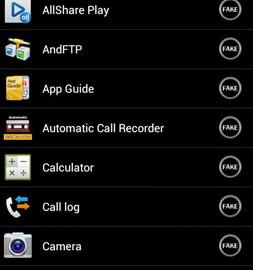 دانلود AppLock – Fingerprint Premium 7.5.2 نرم افزار قفل برنامه اندروید