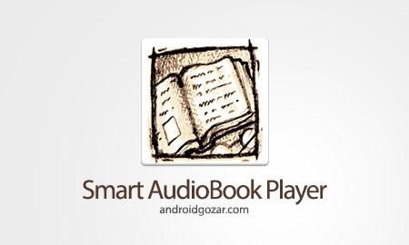 Smart AudioBook Player Pro 3.9.4 پخش کتاب های صوتی در اندروید