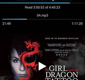 دانلود Smart AudioBook Player Pro 6.9.3 برنامه پخش کتاب های صوتی اندروید