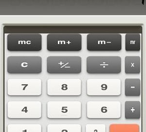 دانلود Smart Cientific Calculator 1.0 ماشین حساب هوشمند اندروید