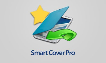 Smart Cover Pro (Screen Off) 1.6.5 دانلود نرم افزار کاور هوشمند