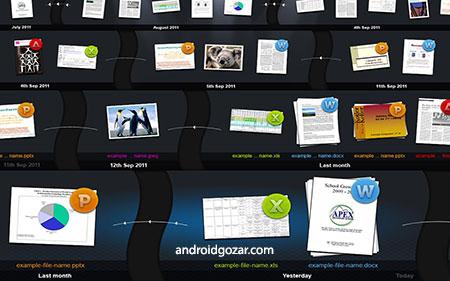 دانلود Smart Office 3.9.8 برنامه مشاهده و ویرایش آفیس مایکروسافت اندروید