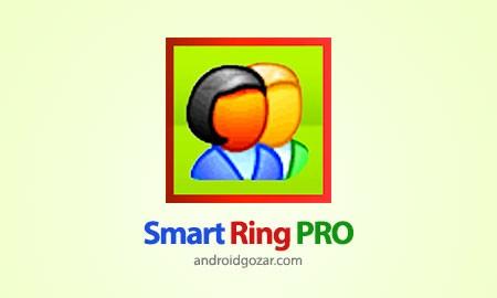 دانلود Smart Ring PRO 2.12 برنامه زنگ هوشمند اندروید