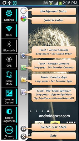 Smart Switch Anywhere PRO 6.0 Patched دانلود نرم افزار انتقال هوشمند از هر کجا
