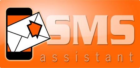 SMS Assistant Pro 1.4.3 دانلود نرم افزار ارسال خودکار پیامک