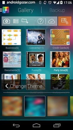 Hide Pictures & Videos – FotoX 1.1 Unlocked دانلود نرم افزار مخفی کردن عکس و فیلم ها