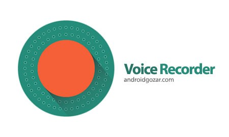 Voice Recorder Premium – Dictaphone 1.8 دانلود نرم افزار دستگاه ضبط صوت