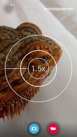 دانلود Snap Camera HDR 8.10.1 نرم افزار دوربین HDR کامل، گالری و ویرایشگر عکس