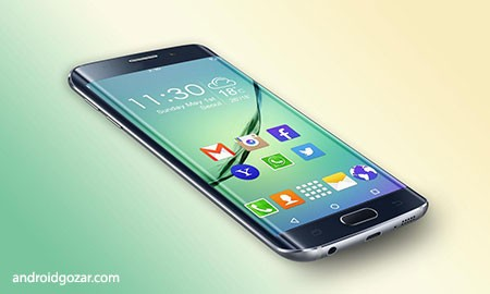 SO Launcher (Galaxy S7 Launcher) Prime 1.99 دانلود لانچر گلکسی اس 7