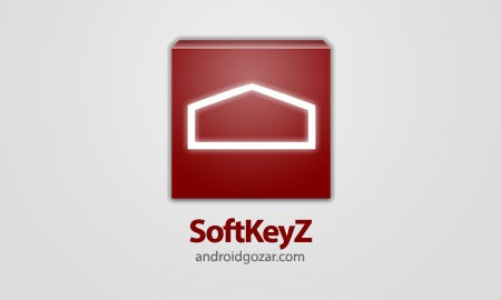 SoftKeyZ root 15.0.2 دانلود نرم افزار ایجاد و تغییر دکمه های لمسی