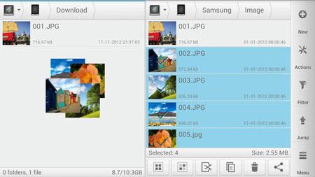 Solid Explorer Classic 1.7.3 Full دانلود نرم افزار مدیریت حرفه ای فایل اندروید