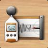 Sound Meter Pro 2.5.10 دانلود نرم افزار صدا سنج اندروید