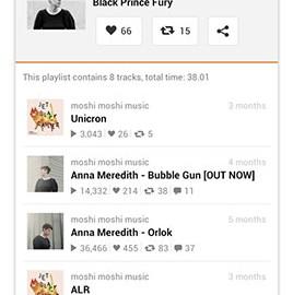 SoundCloud – Music & Audio 2019.03.04 Final جستجو و دانلود آهنگ