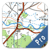 Soviet Military Maps Pro 5.1.3 دانلود نرم افزار نقشه های نظامی آفلاین