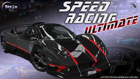 Speed Racing Ultimate Free 4.6 دانلود بازی مسابقه سرعت نهایی اندروید