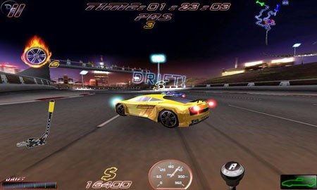 Speed Racing Ultimate 6.1 دانلود بازی مسابقه سرعت نهایی اندروید