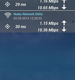 Speedtest Pro – Internet Speed 1.0 تست سرعت اینترنت