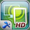 Splashtop Remote Desktop HD 1.9.11.1 کنترل کامپیوتر با تبلت از راه دور