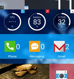 SquareHome.Phone (Launcher) Full 1.6.4 دانلود لانچر ویندوز فون