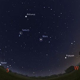 Stellarium Mobile Sky Map 1.29.8 دانلود نرم افزار نجوم اندروید