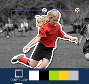 StickIt! – Photo Sticker Maker Pro 2.0.11 دانلود نرم افزار جدا کردن عکس از پس زمینه (ساخت استیکر)