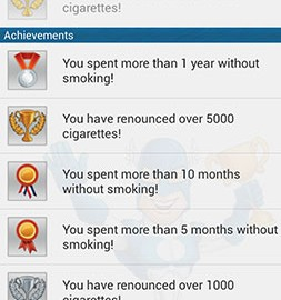 Stop Smoking Pro 6.9 دانلود نرم افزار ترک کردن سیگار