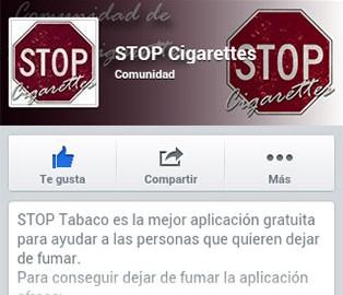 STOPCigarettesPRO Quit Smoking 1.1 نرم افزار ترک سیگار
