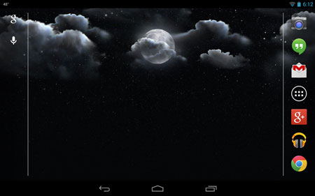 Stormfly 1.8b110813 Download Live Wallpaper Weather