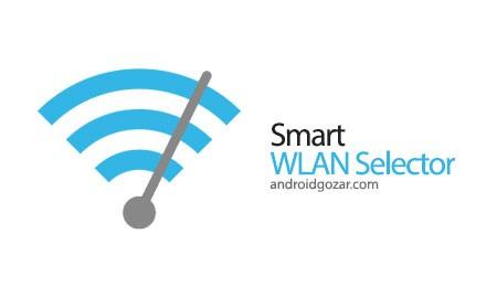 Smart WiFi Selector 2.1 دانلود نرم افزار انتخاب هوشمند شبکه بی سیم