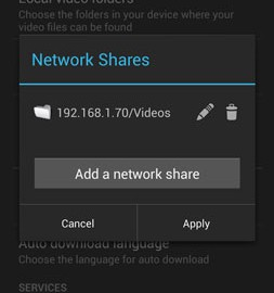 SubLoader Full 6.0.13 نرم افزار جستجو و دانلود زیرنویس در اندروید