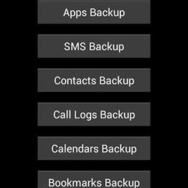 Super Backup Pro 2.2.56 دانلود نرم افزار پشتیبان گیری اندروید