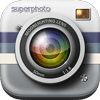 SuperPhoto Full 2.4.3 دانلود نرم افزار افکت گذاری و جذاب کردن عکس اندروید
