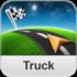 دانلود Sygic Truck GPS Navigation & Maps Premium 20.5.2 مسیریاب کامیون اندروید