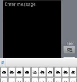 Symbols&Emoji Keyboard Pro 3.4.0 دانلود صفحه کلید نمادها و متن هنری