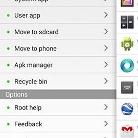 system app remover pro 7.1 حذف برنامه سیستم اندروید