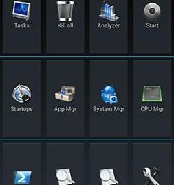 3C System Tuner Pro 3.20.8 نرم افزار تنظیم کننده سیستم اندروید