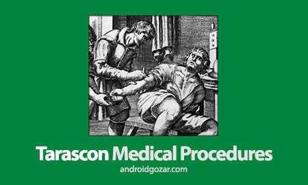 Tarascon Medical Procedures 3.4.2.20 مرجع روش های پزشکی