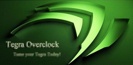 Tegra Overclock 1.7.3CN دانلود نرم افزار تگرا اورکلاک