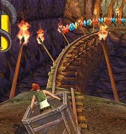 Temple Run 2 1.51.2 دانلود بازی فرار از معبد 2 اندروید + مود