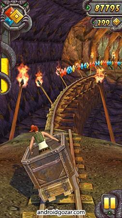 دانلود Temple Run 2 1.82.1 – بازی فرار از معبد 2 اندروید + مود