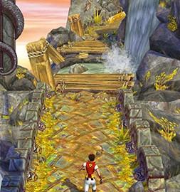 Temple Run 2 1.54.3 دانلود بازی فرار از معبد 2 اندروید + مود