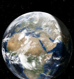 دانلود TerraTime Pro 7.0.1 برنامه کره زمین مجازی اندروید