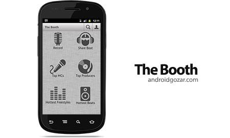 The Booth Rap Studio Pro 1.9.61 Patched دانلود نرم افزار استودیو رپ